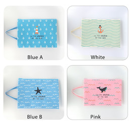Zipper Bag A4 Zipper Pouch Storage Bags Zipper Document Folder Larger Water-resistant Storage Bags Travel Organizers, Sea Colour Random