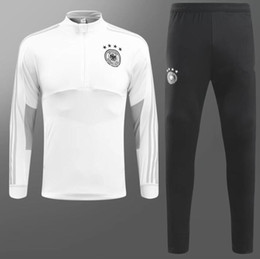 Germany national team 2018 World Cup training suits DFB BARTRA GOTZE OZIL KROOS HUMMELS MULLER DRAXLER SCHURRLE Germany 2018 training wear