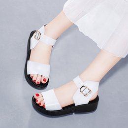New arrival Summer Lady wedge sandal fashon sandal summer Shoes free shipping