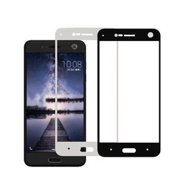 Full Cover Tempered Glass For ZTE Zmax Pro z981 z988 LG K20 Plus K10 2017 Grand lte Z916 sequoia pro2 z982 With Package