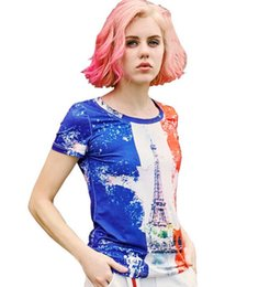 Shirt short sleeve Women's T-Shirt Short Sleeve Short sleeve O- NECK T-SHIRT Printed Women's Sportswear free shipping