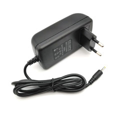 100pcs 12V 2A Power Adapter DC 2.5x0.7mm Charger for Yuandao N101 II Cube U9GT2 U9GT5 Ainol Hero Chuwi V9 W22pro