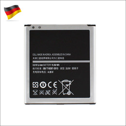 EB-B220AC For Samsung Galaxy Grand 2 New Battery Replacement SM-G7106 G7108 G7108V akku dhl ddp freeshipping Germany Stock