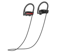IPX7 headphones bluetooth headphone SPORT HEADPHONE Charge3hours call 3.5 hours, standby 150hours,bluetooth40,Weight 120g