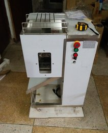 Free shipping QSJ-A 500kg hr Meat Dicer machine Meat Cuber Can cut into Strips and cut Slicer