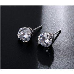 zircon studs, medical needles, zircon lady earrings for special activities