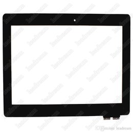For ASUS Transformer Book T100 T100TA 10.1Touch Screen Digitizer Glass Lens with Tape Free Shipping