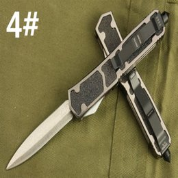 HIght Recommend mi Sword ant 4 models optional Hunting Folding Pocket Knife Survival Knife Xmas gift d2 copies 1pcs freeshipping