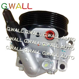 Power Steering Pump For Ford Mondeo IV BA7 2.0 2.3 Galaxy WA6 2.0 06-15 7G91-3A696-AA 1674661 6G91-3A696-AG 6G913A696AG 1474339