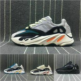 2018 Kanye West Sply Boost 700 with box Runner buffer Boost Top Quality Men Women sneaker sport ultra Running Shoes Cheap Boots