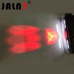1PCS 55W LED Work Light 6000LM Car 12V Truck Fog Light High Beam Low Beam JALN7