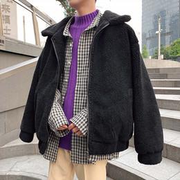 Korean De Homme Laine Distributeurs Manteau Gros Ligne En qPZSHqxw