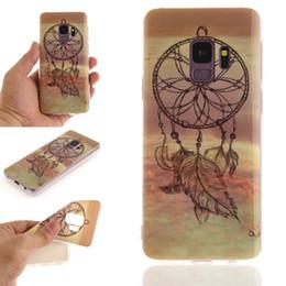 Cartoon Soft TPU IMD Case For Samsung Galaxy S9 PLUS Huawei P20 LITE Mate 10 Xiaomi Redmi 5 Plus 5A Flower Tiger OWL Panda Cover Skin Luxury
