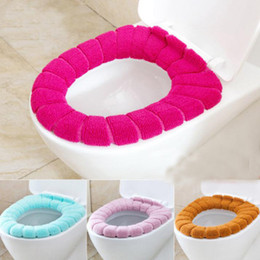 Elastic thickening type O U general closestool mat cushion can be washed the toilet seat pad qiu dong money sit toilet sets