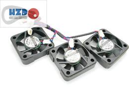 Original Power Logic PLA04015S12HH 4015 12V 0.21A Computer cooling fan, ad0412lb-g76