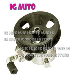 High Quality Brand New Power Steering Pump Assembly For Chevrolet Captiva 2.0 Diesel 25980805 96942300