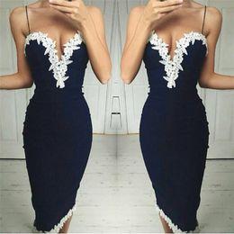 Sexy Sleeveless Spaghetti Strap Pencil Dress S-XL Size Women Fashion Patchwork Knee-Length Dress 2018 New Summer