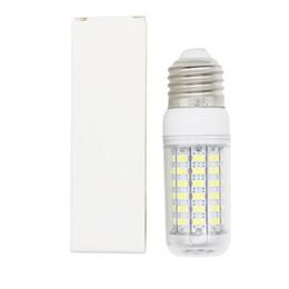 Edison2011 New Arrival Long Lifespan Mini LED Lamp 110V E27 LED Corn Bulb light 220V 5730 SMD 69 LEDs lamp Spotlight