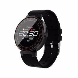 single-piece L8 Smart Watch Wristband Heart Rate Blood Pressure Monitor Smart Bracelet Multi-sport Mode IP68 Waterproof Smart band