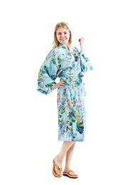 Long Cotton Wedding Gifts Bridesmaids Bride Nightgown Bridal Bride Robe Waffle Robes