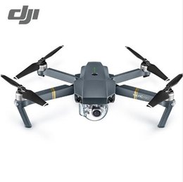 2018 In stock!!! DJI Mavic pro drone fly more combo with 4K video 1080p camera rc helicopter 27 mins Flight timDJI Mavic Pro