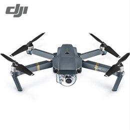 2018 En stock !!! DJI Mavic pro drone vuela más combo con 4K video 1080p cámara rc helicóptero 27 minutos Vuelo timDJI Mavic Pro /