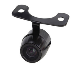 Waterproof wide Degree Wide View Angle Car Backup Camera Car Rear View Camera Reverse Auto Parking Assist Camera truck for ford