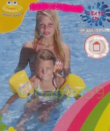 kid children swimming arm ring floating arm ring