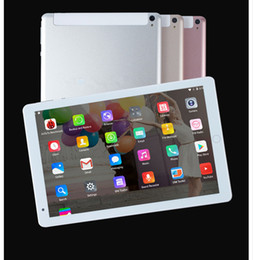 10 inch 3G LTE Android 4.4 tablets 1280*800 Octa Core IPS tablet pcs 4GB RAM 32GB ROM wifi GPS 3G 4G Mobile phone tablet pc Metal shell