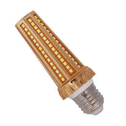 LED Bulb, 85V-265V Wide Pressure Three Color Corn Bulb E27 Stud Super Bright Corn Light Source Home Lighting Energy Saving Lamp 12W