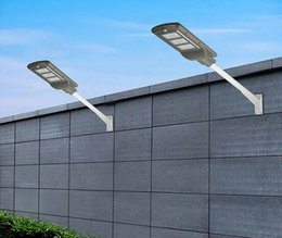 60W Most Popular Best Price all in one integrated Solar LED Street Light for Garden