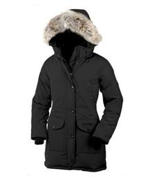 2017woMen's canada Down & Parkas women DOWN winter down jacket Polartec Jacket Sports Windproof Waterproof Breathable Outdoor Coat
