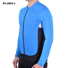 Ropa Ciclismo Cycling tops 2018 Outdoor Sports Cycling Jersey Spring Autumn Bicycle Long Sleeves MTB Clothing