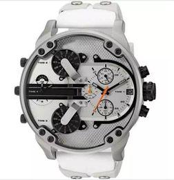 Envío gratis NUEVOS relojes - DZ7312 DZ7315 DZ7331 DZ7333 DZ7370 DZ7395 DZ7396 DZ7399 DZ7401 Hombres reloj deportivo militar con caja