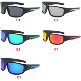 Brand COST Designer Sunglasses for Men and Women Sport Driving Sunglasses Eyewear Dazzle Color Sun Glasses Cycling Eyeglasses 5 colors