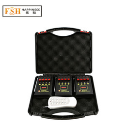CE FCC passed&12 channels & Wireless Firing System&consumer fireworks firing system &Wedding equipment&stage equipment (DB04r-12)