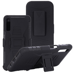 Future Armor Impact Hybrid Case Belt Clip Holster Kickstand Combo Cover For Samsung Galaxy S9 S8 A8 A7 J3 J7 J4 J8 2018