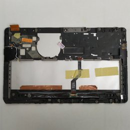 Original New LCD Screen Assembly with Touch Screen LCD Digitizer For 11.6inch Samsung XE700T1C 1920*1080