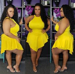 4XL Cheap 2019 Hot Jumpsuit Women Casual Dresses Sheath Bodycon Black Girls Slim Knee Length Women Dresses FS7311