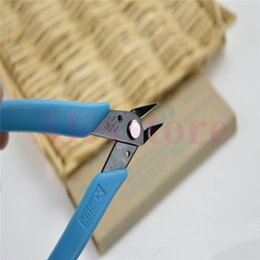 Plato 170 Flush Cutter Wire Cutter Nipper Mini Plier Clamp Cutting Shears Tool For DIY RDA heating coil wick rebuildable Atomizer DHL