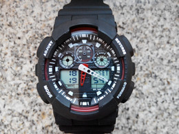 New Latest model watch, sports wristwatch relogio reloj de pulsera, LED WATCH