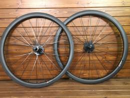 2019 Custom painting 38mm-25mm width U shape UD matte finish carbon road bike wheels wheelset Novatec 291 hubs XDB DPD shipping
