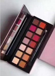 Free Shipping new High quality Lowest Best-Selling NEW Makeup 14 COLORS EYESHADOW Palette