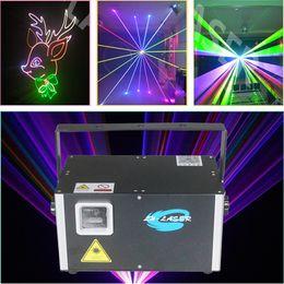 4000mw animation writing laser light   rgb animation disco laser light   outdoor christmas full color light animals