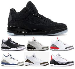 Better Quality Black White Cement Black Knit True Blue Basketball Shoes Men Mocha NRG Tinker JTH Katrina Sneakers With Shoes Box
