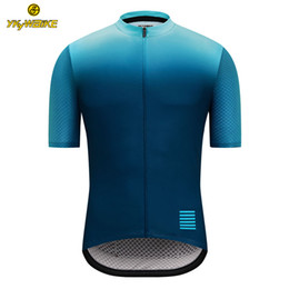 YKYWBIKE Customized Cycling Jersey 2019 Men Summer Short Sleeve MTB Bike Cycling Clothing Ropa Maillot Ciclismo Racing Bicycle Clothes