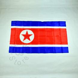 Korea flag national flag Free shipping 3x5 FT  90*150cm Hanging Korea National flag Home Decoration