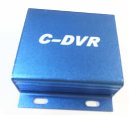 Mini DVR ,C-DVR ,Surveillance camera adapter CCTV mini DVR C-DVR TF card recorders support 32GB SD card