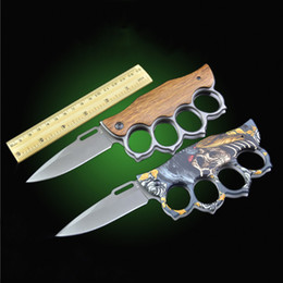 Folding Knife Tactical Survival Knives Hunting Camping Blade Multi High Hardness Military Survival Knifes Pocket 57HRC