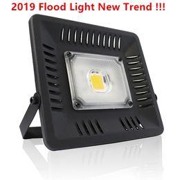 Wholesale LED Floodlights Waterproof IP67 100W Led Outdoor Indoor Flood Lights Led Landscape Exterior Wall Lamp